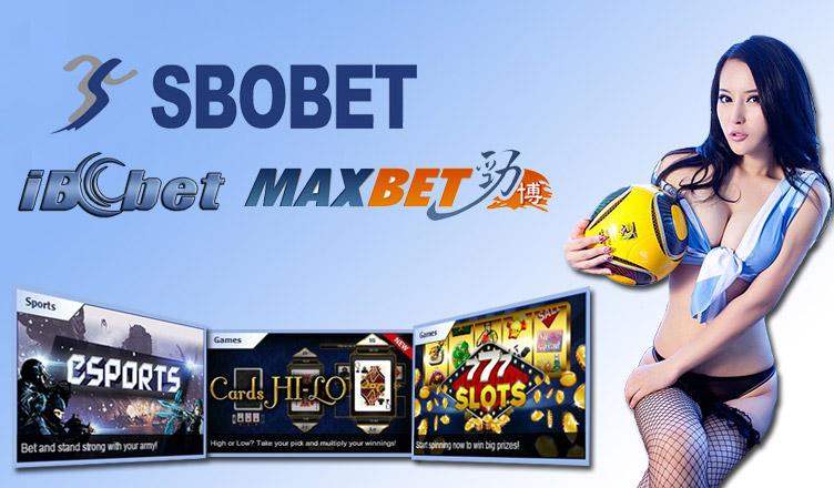 Jenis Permainan Judi Bola Online SBOBET dan IBCBET